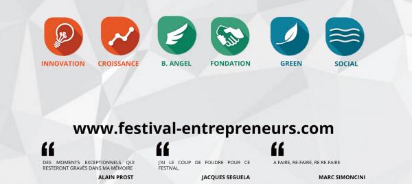 Festival des entrepreneurs visionnaires2