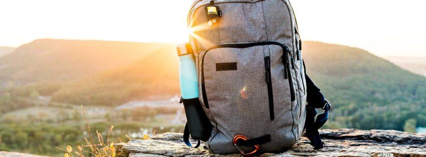 Innovation – Gravipack, le premier sac à dos en apesanteur