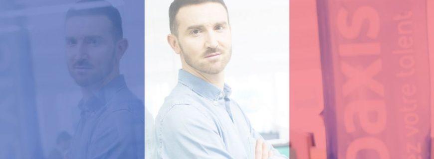 « Grand débat national: le grand absent, c'est le travail », la tribune de Guillaume Cairou parue dans L'Opinion
