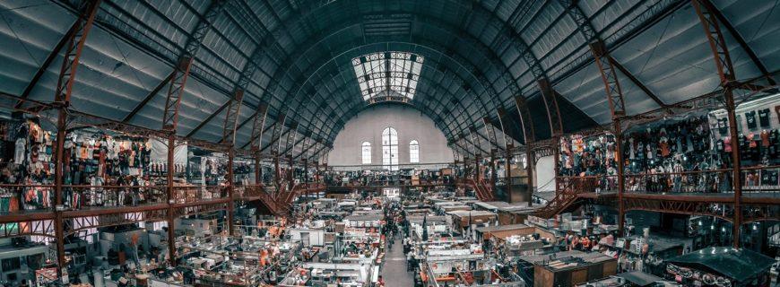 À la découverte d'une marketplace destinée aux boutiques indépendantes